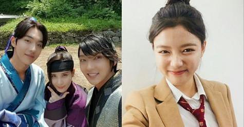Phim Sao Hàn 5/10: Seo Hyun nhí nhảnh bên 2 hoàng tử đẹp trai, Sulli da trắng nõn-2016