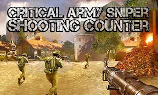 Critical army sniper: Shooting counter, The Best Android Games - Top Best 100 Games For Android