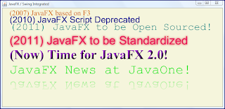 Integrating JavaFX 2 0 with Swing and SWT   JavaWorld