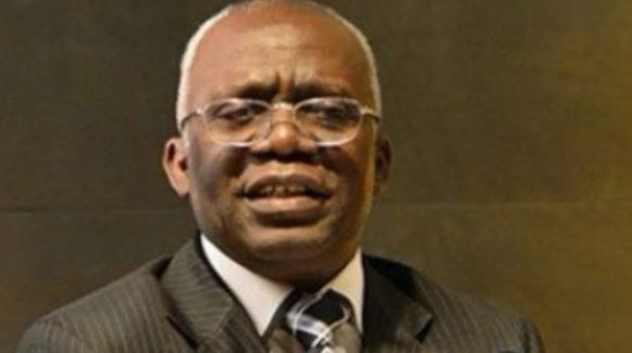 NASS has no power to enact law on hate speech for states - Falana