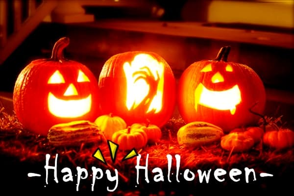 Best Happy Halloween Images, Quotes, Sayings, Pumpkin, photos