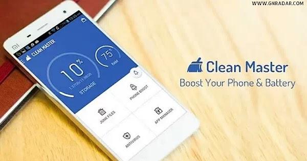 Clean Master - Antivirus, Applock & Cleaner 7.2.5   Unlocked APK