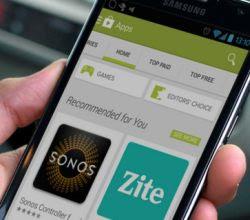 migliori app per migliorare e modificare Android
