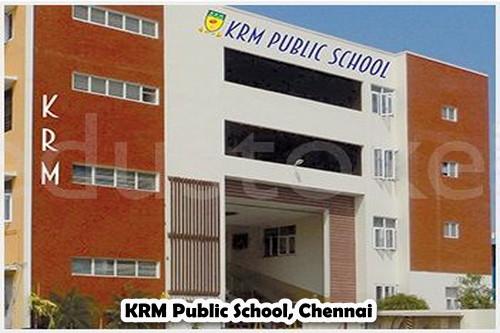 KRM Public School, Chennai