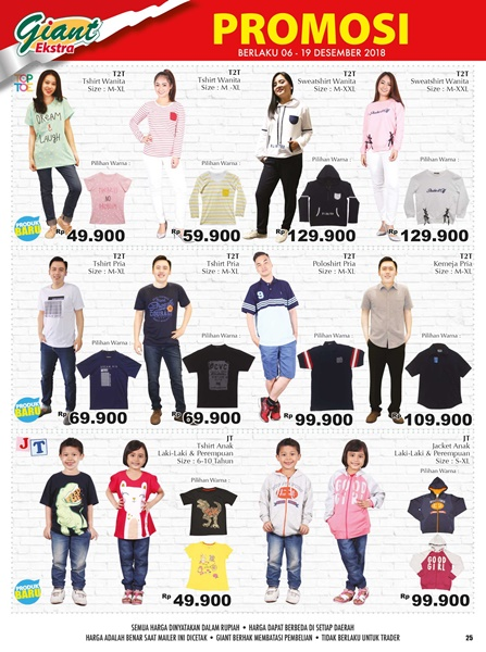 katalog promo giant fashion