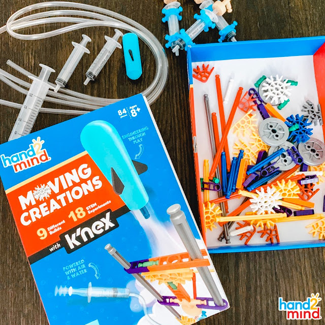 Win the Moving Creations STEM Play Set in the September To Remember Giveaway Hop