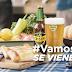 Canción del Comercial de Cristal: Vamos Chile
