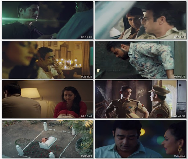 Bhaukaal 2020 S01 Complete Download 720p WEBRip