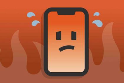 Memperbaiki masalah overheating iPhone 11 setelah Update Versi iOS