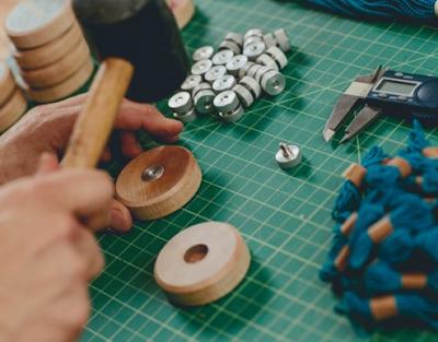 Jual aksesoris handmade secara online