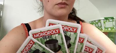 Jeu de société : Monopoly Deal, la version rapide que tu vas aimer!