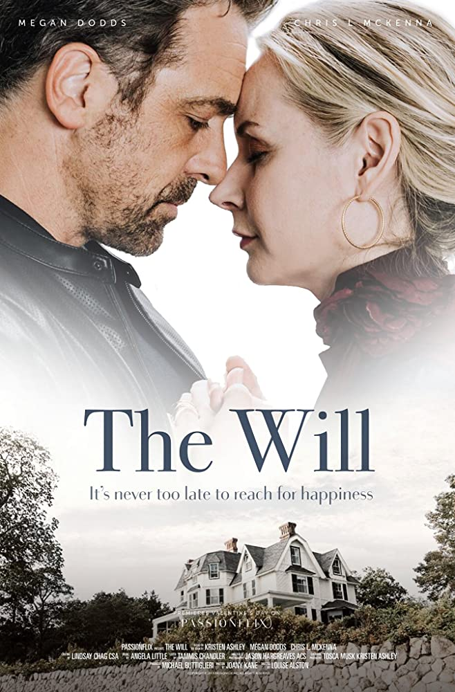 The Will (2020) [Movie]