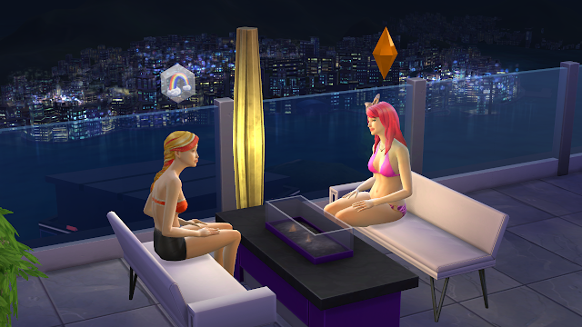 Sims 4 Meaningful Stories
