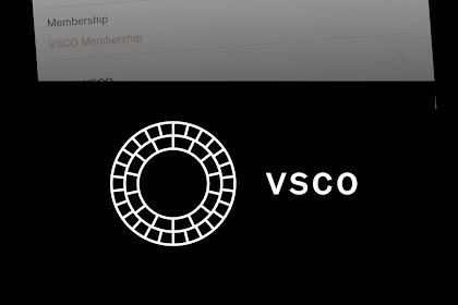 Download VSCO V118 FullPack Mod All Filter + Preset Gratis