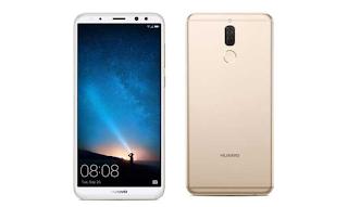 Huawei Nova 2i Siap Rilis, Smartphone Dengan Fitur 4 Kamera Canggih
