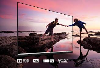 65-inch Nokia 4K smartTV price