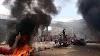 Guinée-Conakry : 1 mort dans des affrontements contre le 3ème mandat d'Alpha Condé
