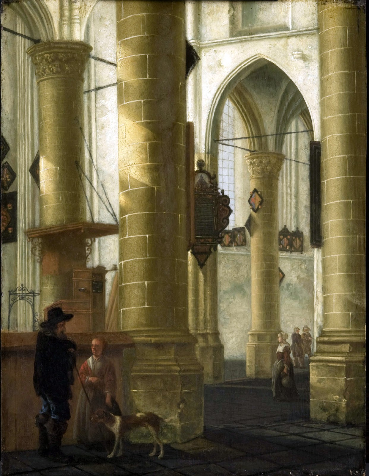 Aelbert cuyp baroque era painter tutt 39 art pittura for Interieur den haag
