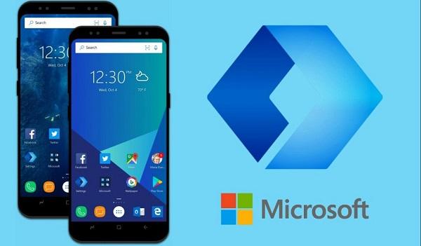 تحميل تطبيق Microsoft Launcher Preview Full لتخصيص هاتفك الاندرويد