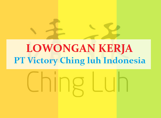 PT Victory Chingluh Indonesia