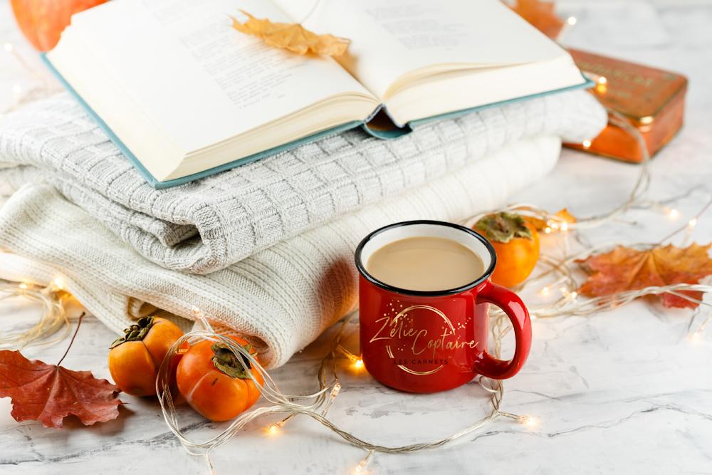C'est l'automne : petite liste des jours gris