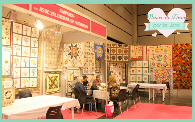 Blog de Decoración: Feria Creativa Valencia 2017-28
