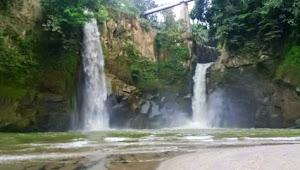 Air Terjun Katasa, Tonduhan, Simalungun