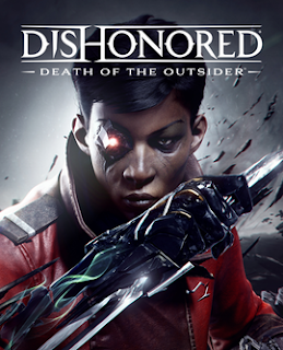 Jogo Dishonored - Death of the Outsider [PC Steam]