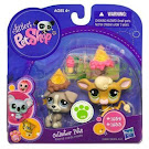 Littlest Pet Shop Pet Pairs Cow (#1833) Pet