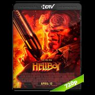 Hellboy (2019) HC HDRip 720p Audio Dual Latino-Ingles