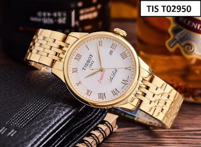 Đồng hồ nam Tissot TS T02950