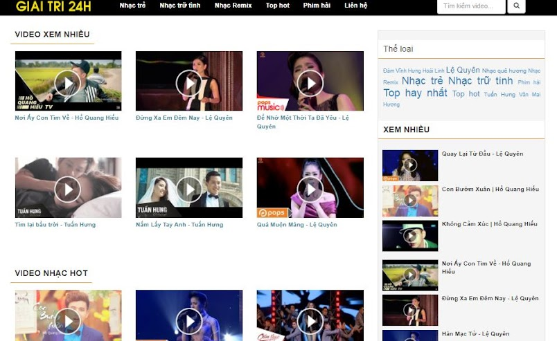 Template blogspot clip video youtube
