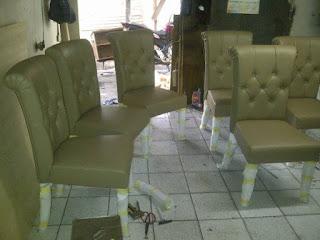 service kursi makan