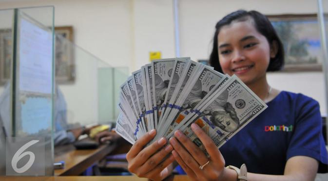 Enam Mata Uang paling Tinggi Di Dunia, Indonesia Masuk?