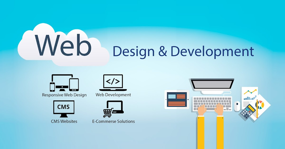 Find the best Website Development Services in India