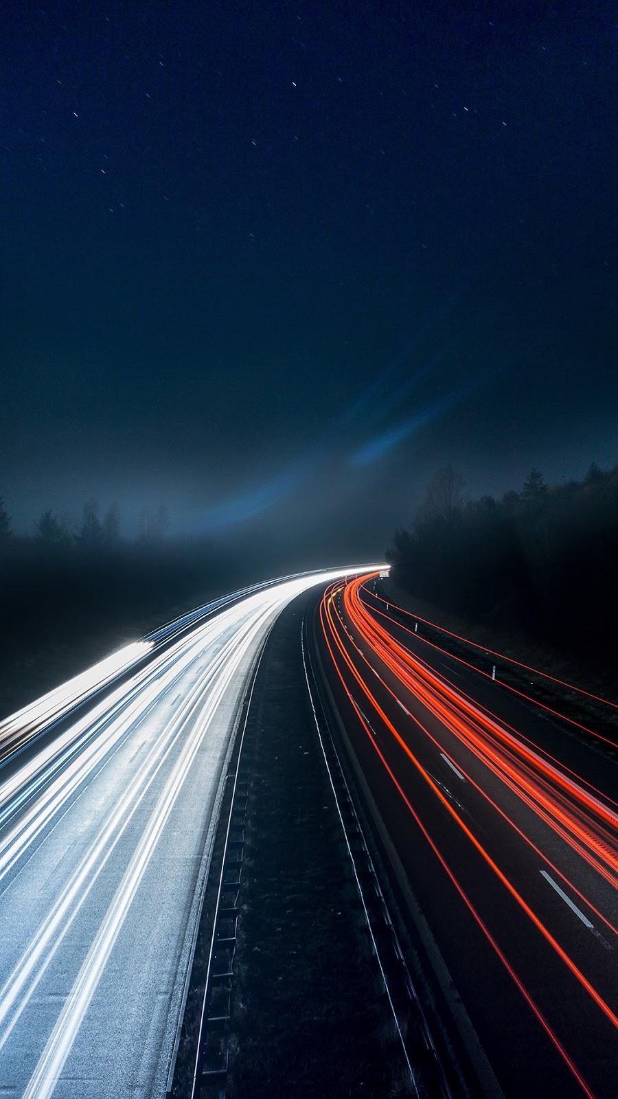exposure cars light