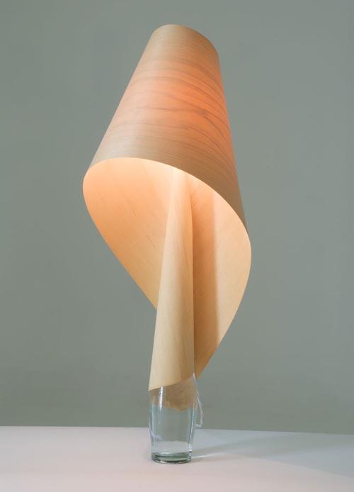 Simple Design Table Lamp, Unusual Design Table Lamp ...