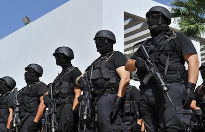 المغرب ينقذ نيويورك من تكرار سيناريو هجمات 11 شتنبر