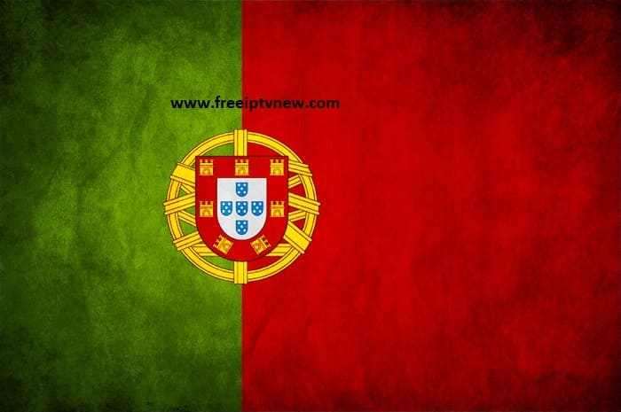 IPTV Playlist Portugal M3u Free Bouquets 2020