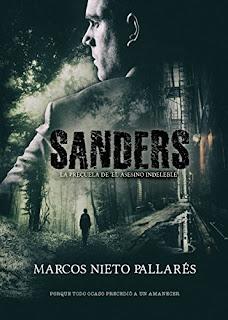 Sanders - Marcos Nieto Pallarés