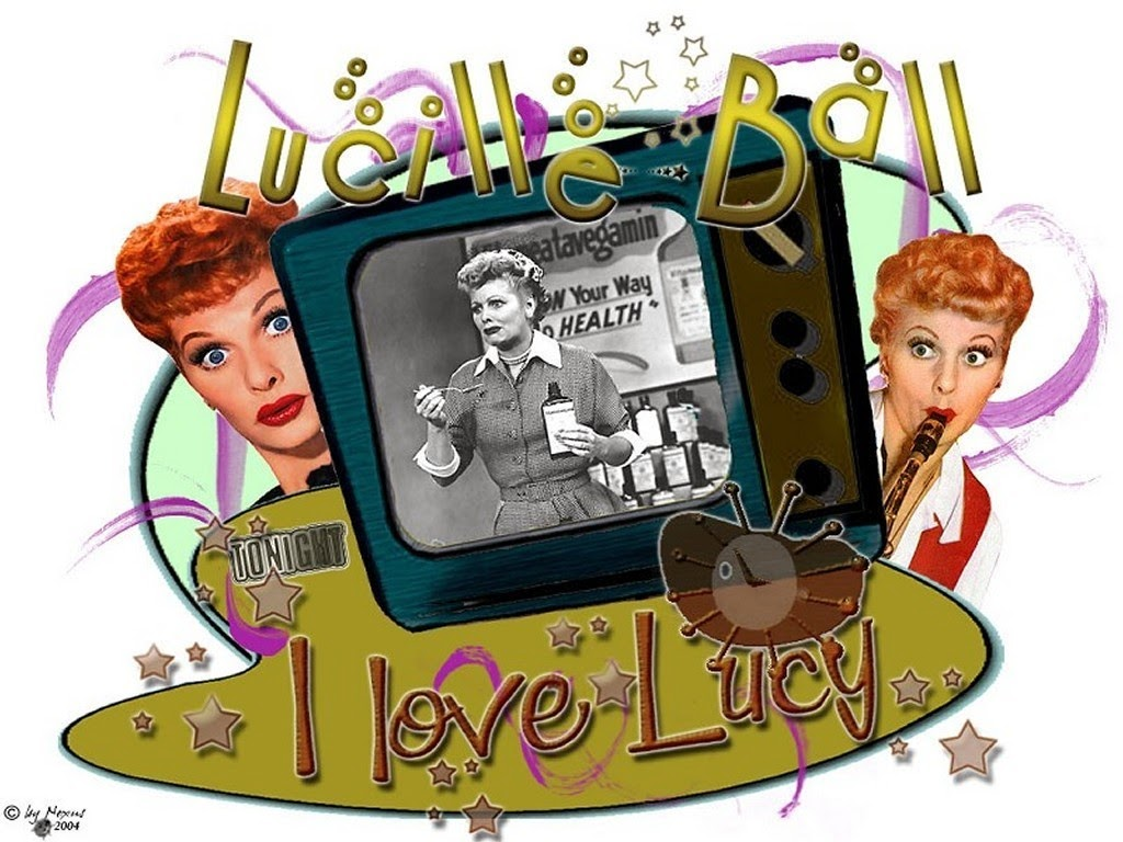 Download I Love Lucy Wallpaper - Wallpaper Gallery