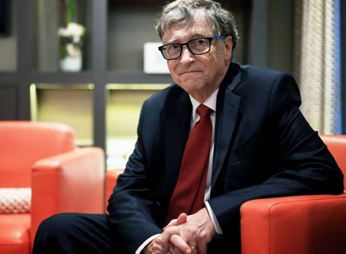 Covid-19: maxi donazione di Bill Gates per la ricerca