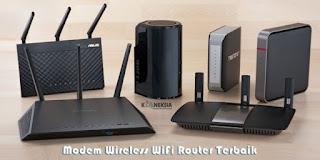 Daftar Harga Modem WiFi Lengkap Murah Tercepat Terbaik Terbaru