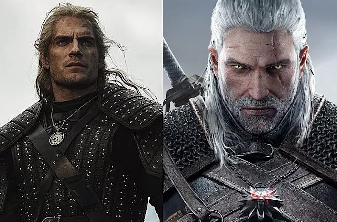 The Witcher Yeni Bir Game Of Thrones Olmaya Aday