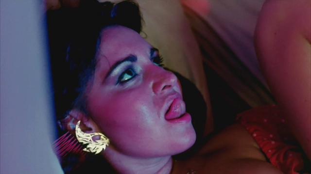 Samantha Fox - Wanda Whips Wall Street (1981)