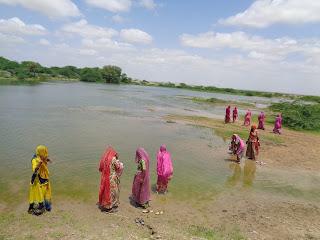 thar-climate-in-danger