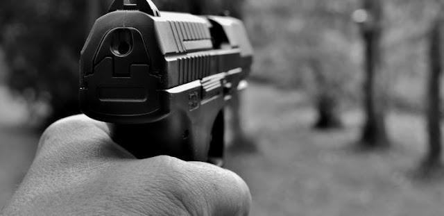 Pura-pura Kencing, Satu DPO Pelaku Pemerkosa Siswa Takalar Ditembak