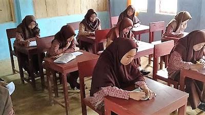 Libur Sekolah Kemungkinan Diperpanjang, Termasuk di Pasbar