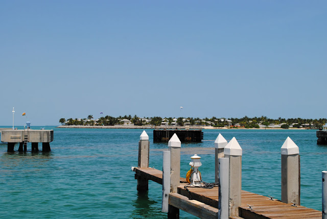 key west harbour