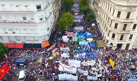 L'Argentine est-elle à nouveau entrée dans le cycle de l'incertitude politique et économique?